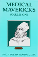 Medical Mavericks Volume 1