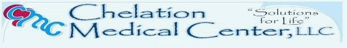 Chelation Medical Center - logo